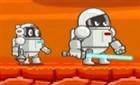 2 Kişilik Astronot 2