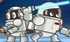 2 Kişilik Astronot 3