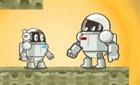 2 Kişilik Astronot