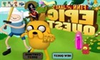 3D Adventure Time Macera