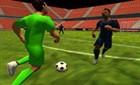 3D Futbol Şampiyonası