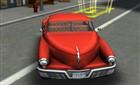 3D Klasik Araba Parkı