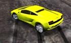 3D Lamborghini Drift 2