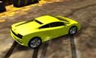 3D Lamborghini Drift