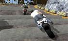 3D Motor Simülasyonu