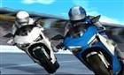 3D Motor Yarışı Oyunu