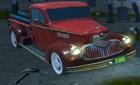 3D Öfkeli Araba Parkı