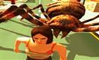 3D Örümcek Simülatörü