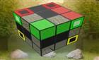 3D Rubik Küp
