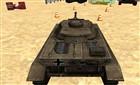 3D Tank Park Etme