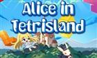 Alice Tetris Diyarında