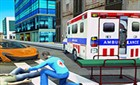 Ambulansla Hasta Taşıma