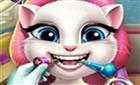 Angela Dişçide