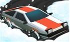 Araba Kar Drifti