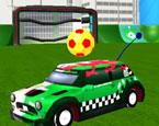 Arabayla Futbol Maçı