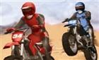 Arazi Motor Yarışı