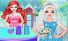 Ariel Gelinlik Dükkanı