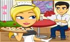 Aşık Pizzacı Kız