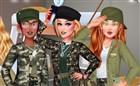 Asker Kız Modası