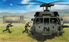 Askeri Helikopter Simülatörü