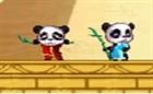Ateş ve Su Panda