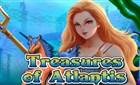 Atlantisin Hazineleri