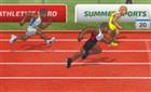 Atletizm Yarışı