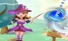 Balon Patlatan Cadı