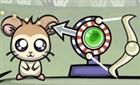 Balon Patlatan Hamster