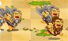 Barbar Avcılar