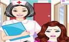 Barbie Ayak Ameliyatı
