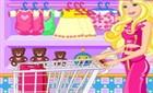 Barbie Bebek Alışverişi