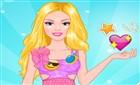 Barbie Bluz Tasarımı