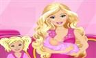 Barbie Doğum Yapıyor