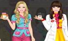 Barbie Eczacı