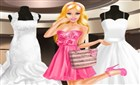 Barbie Gelinlik Seçme