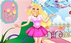 Barbie Güzellik Merkezi Dekorasyonu