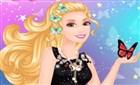 Barbie Kelebek Modası