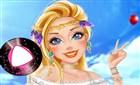 Barbie Kız Festivalde