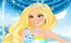 Barbie Makyaj ve Giydirme