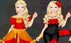 Barbie Meksika Modası