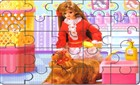 Barbie Mini Puzzle
