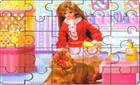 Barbie Mini Puzzle