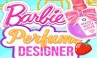 Barbie Parfüm Tasarımı