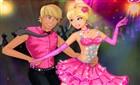 Barbie Parti Dansı