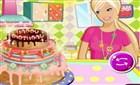Barbie Pasta Yapma