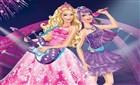 Barbie Pop Yıldızı
