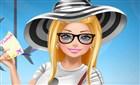Barbie Seyahate Çıkıyor