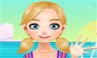 Barbie Tatile Çıkıyor