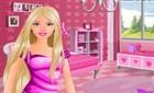 Barbie Yatak Odası Dekorasyonu
